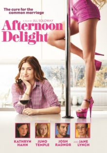 Afternoon Delight, DVD  DVD