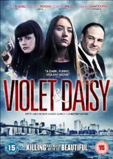 Violet and Daisy, DVD