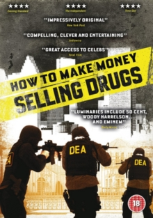 How to Make Money Selling Drugs, DVD