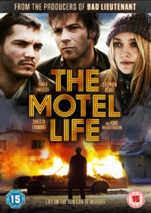 The Motel Life, DVD