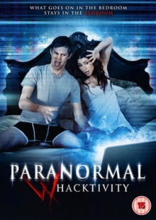 Paranormal Whacktivity, DVD