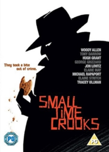 Small Time Crooks, DVD  DVD