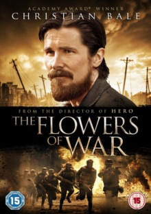 The Flowers of War, Blu-ray