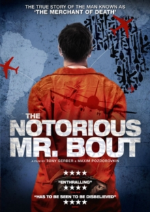 The Notorious Mr. Bout, DVD