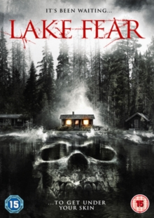 Lake Fear, DVD