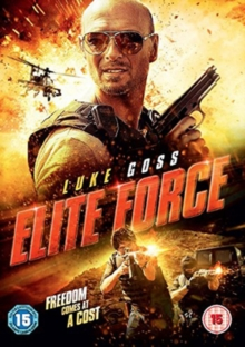 Elite Force, DVD