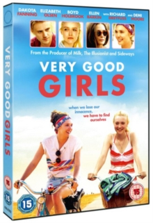 Very Good Girls, DVD  DVD