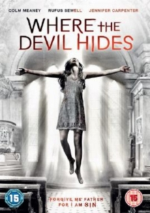 Where the Devil Hides, DVD