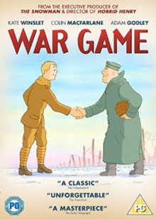 War Game, DVD  DVD