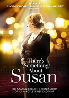 There's Something About Susan, DVD