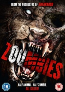 Zoombies, DVD