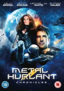 Metal Hurlant Chronicles, DVD  DVD
