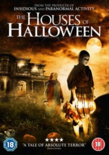 The Houses of Halloween, DVD