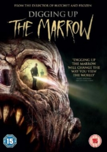 Digging Up the Marrow, DVD