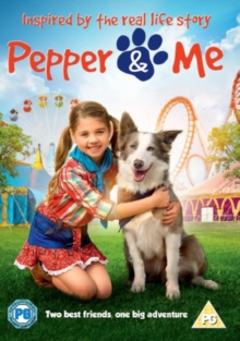 Pepper and Me, DVD