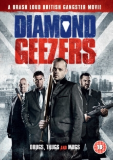 Diamond Geezers, DVD
