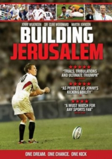 Building Jerusalem, DVD
