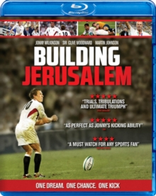 Building Jerusalem, Blu-ray  BluRay