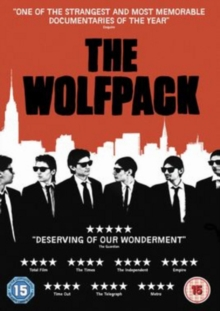 The Wolfpack, DVD DVD