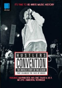 Hustlers Convention, DVD
