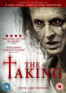 The Taking, DVD