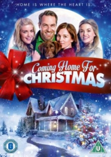Coming Home for Christmas, DVD  DVD