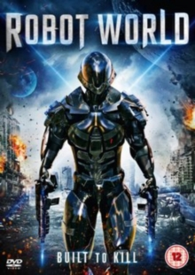 Robot World, DVD DVD