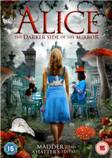 Alice - The Darker Side of the Mirror, DVD