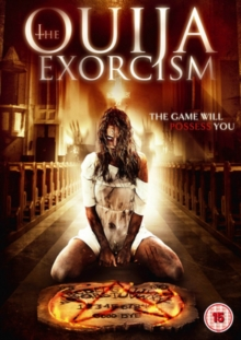 The Ouija Exorcism, DVD