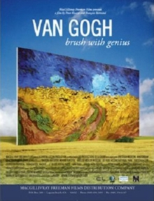 IMAX: Van Gogh - Brush With Genius, Blu-ray