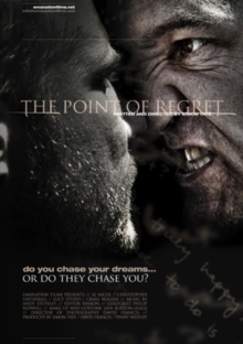 The Point of Regret, DVD