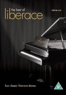Liberace: The Best of Liberace - Volume 1, DVD  DVD
