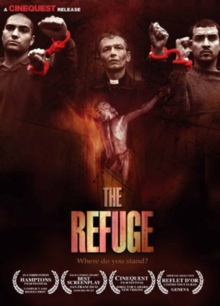 The Refuge, DVD DVD