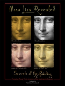 Mona Lisa Revealed, DVD  DVD