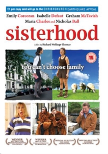 Sisterhood, DVD  DVD