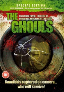 The Ghouls, DVD DVD