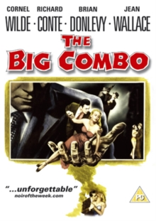The Big Combo, DVD