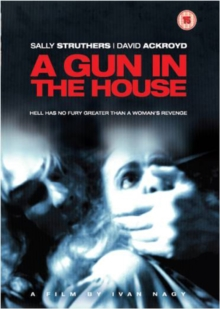 A   Gun in the House, DVD