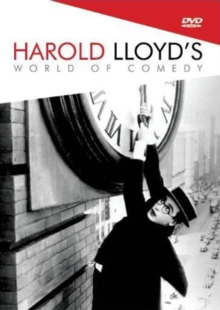 Harold Lloyd's World of Comedy, DVD