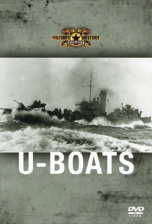 U-Boats: Killer Wolf Packs, DVD