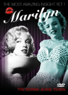 Marilyn - The Norma Jeane Years, DVD