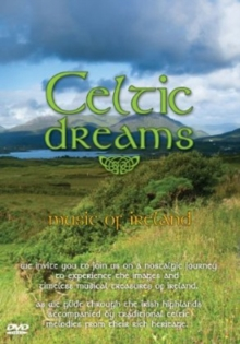 Celtic Dreams: The Music of Ireland, DVD