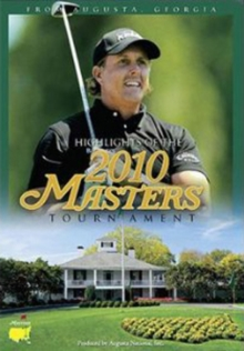 The Masters: 2010 Highlights, DVD