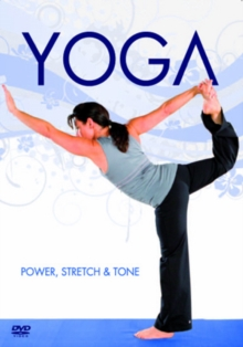 Yoga: Power, Stretch and Tone, DVD  DVD
