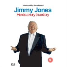 Jimmy Jones: Now This Is a Very True Story, DVD