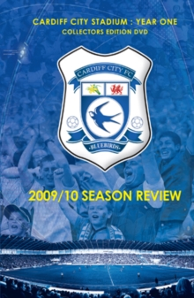 Cardiff City FC: Season Review 2009/2010, DVD