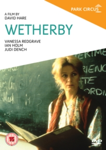 Wetherby, DVD
