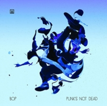 Punk's Not Dead, CD / Album