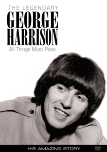 George Harrison: All Things Must Pass - His Amazing Story, DVD