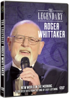Roger Whittaker: New World in the Morning, DVD
